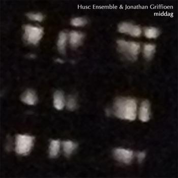 husc ensemble met Jonathan Griffioen - Middag