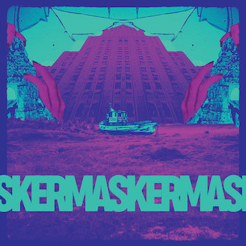 Masker - The Tryptich Remix