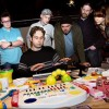 Circuit Bending Workshop Noisivision streetartfestival Electron Breda